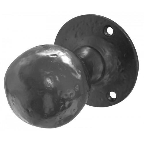 black door knobs uk photo - 20