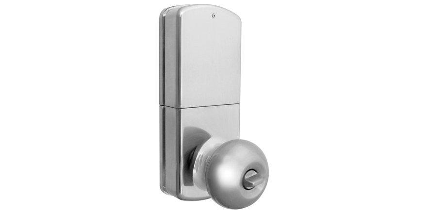 bluetooth door knob photo - 10