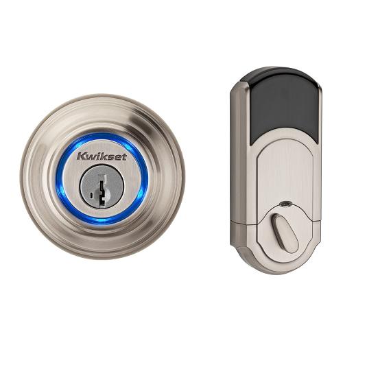 bluetooth door knob photo - 13