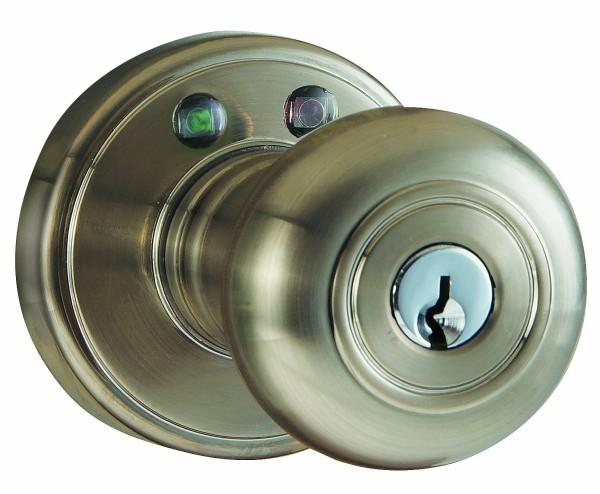 bluetooth door knob photo - 16