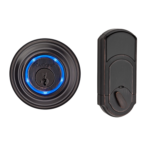 bluetooth door knob photo - 9