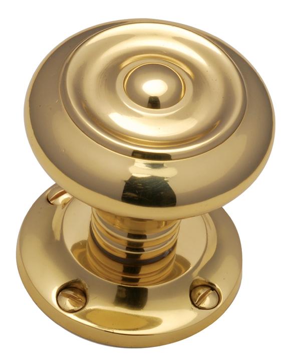 brass interior door knobs photo - 11