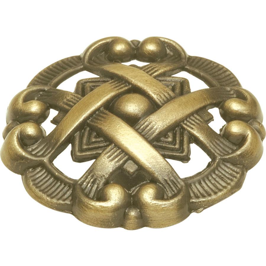 brass kitchen door knobs photo - 10
