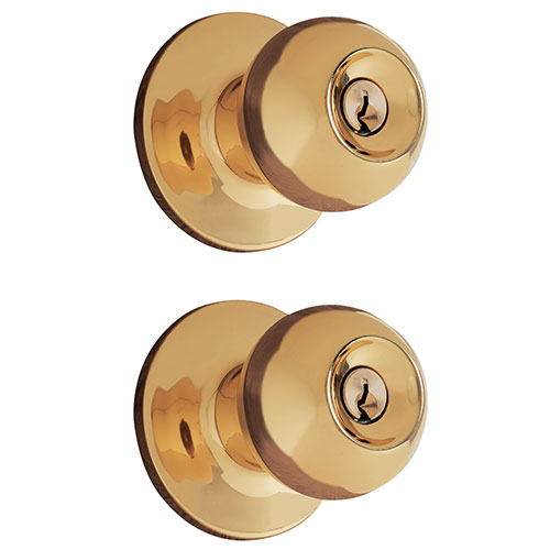 brinks door knobs photo - 13