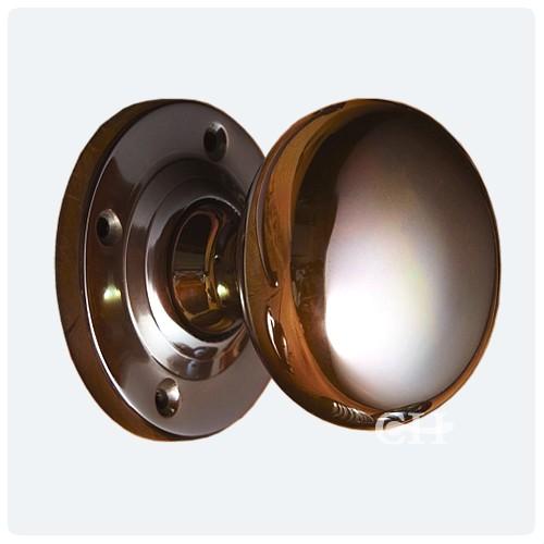 bronze door knob photo - 17