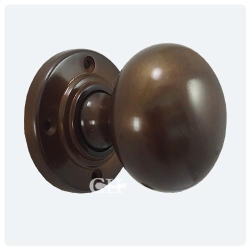 bronze door knobs photo - 3