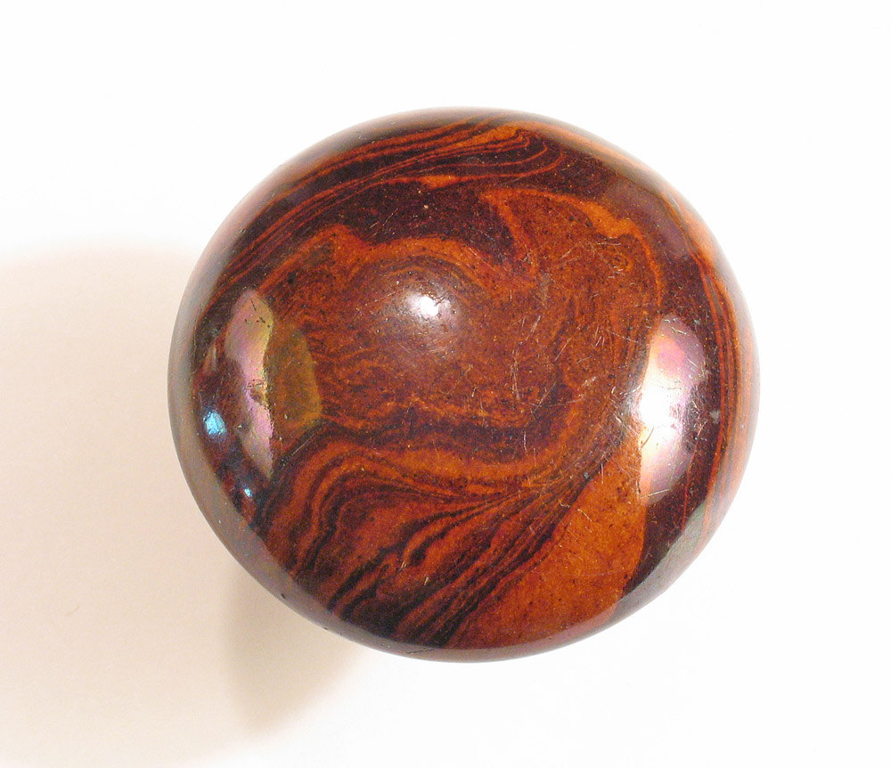 brown door knobs photo - 1