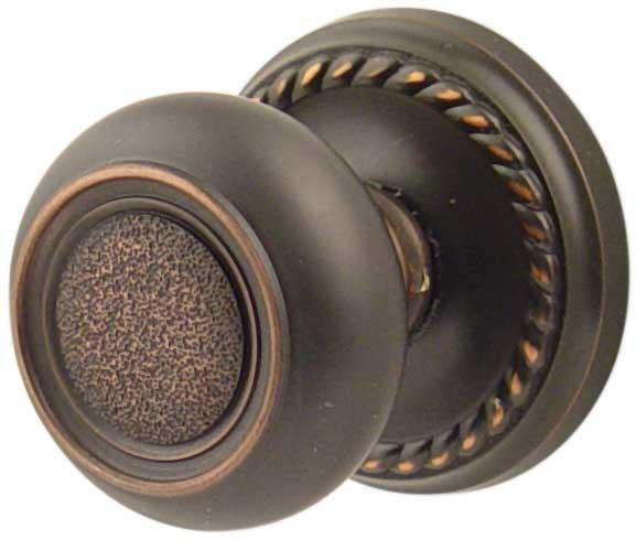 brushed nickel interior door knobs photo - 16