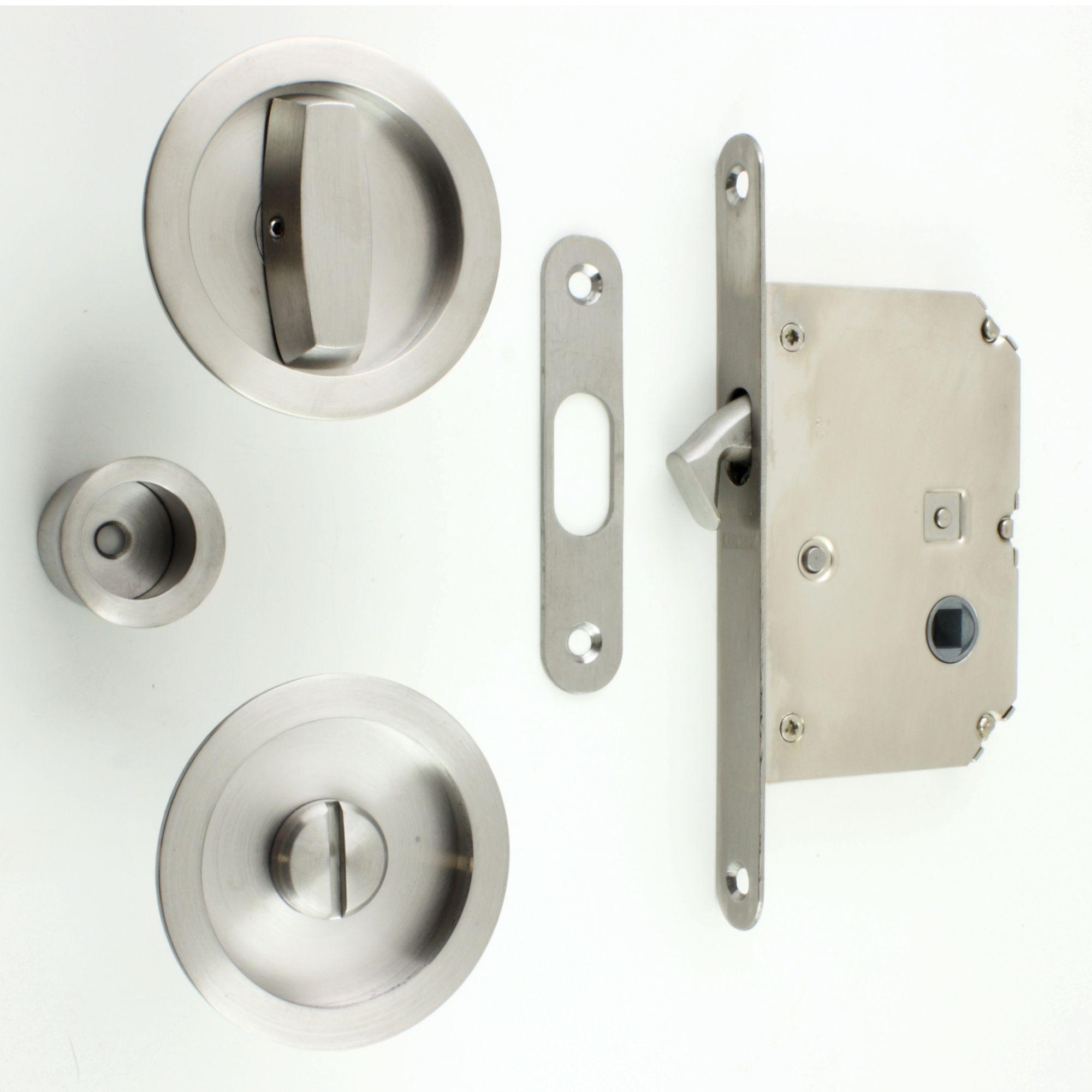 bunnings door knobs photo - 9