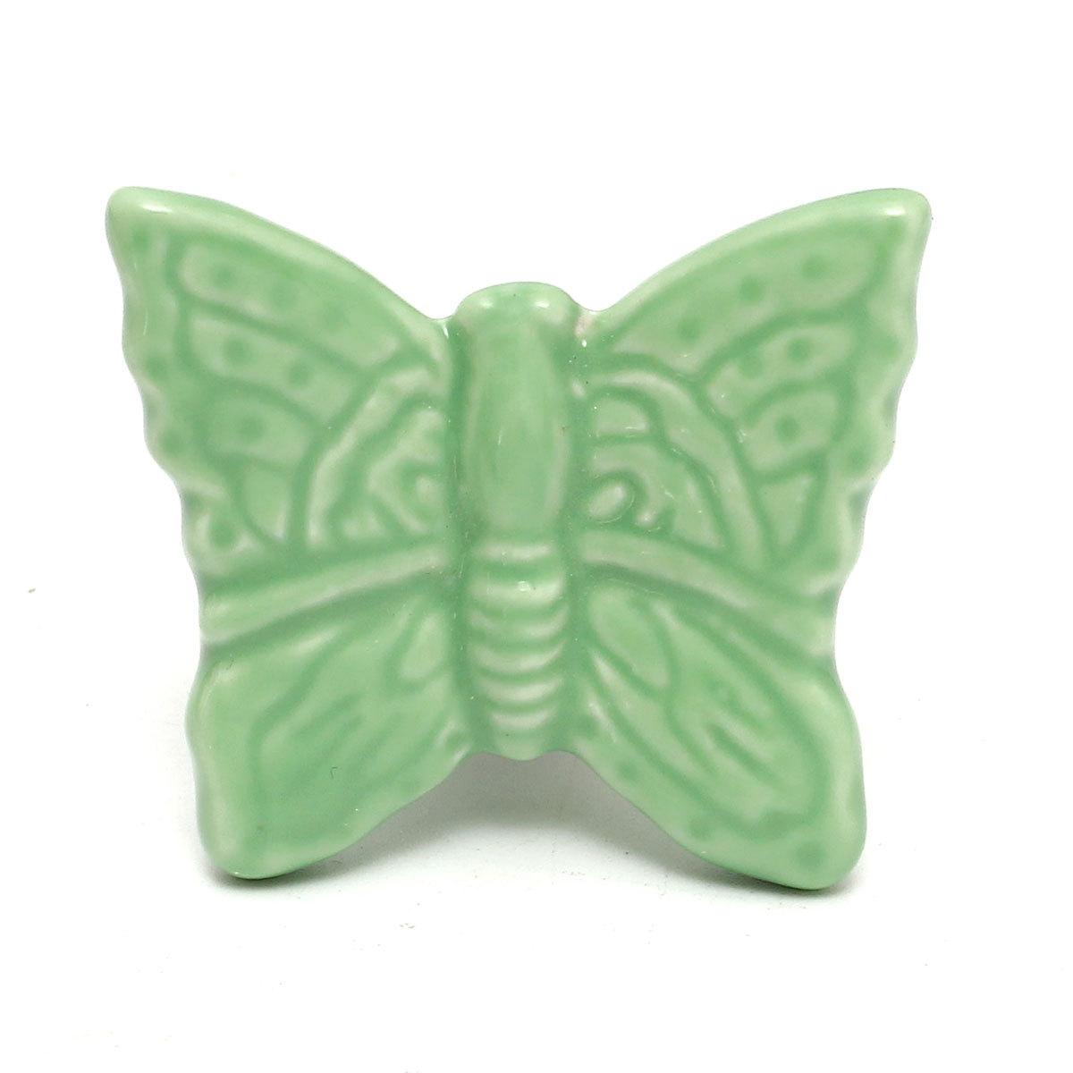 butterfly door knob photo - 17