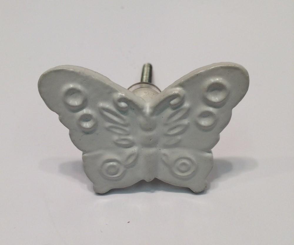 butterfly door knobs photo - 15