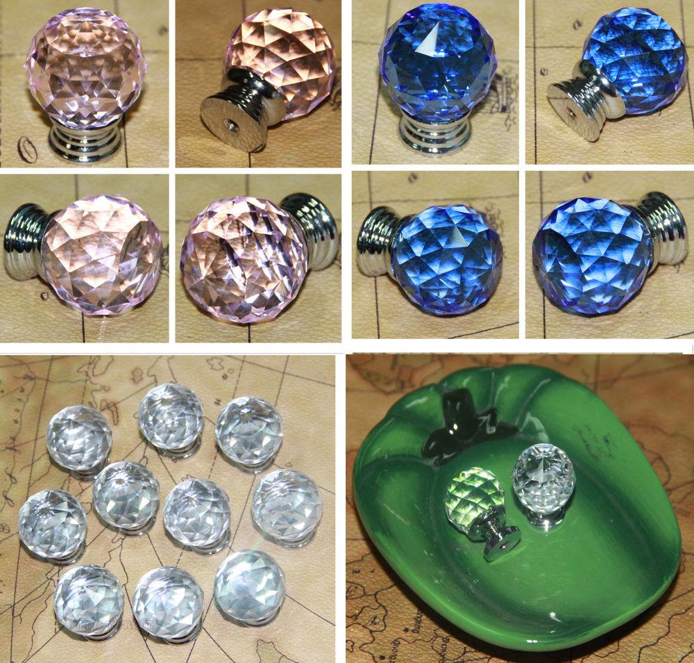 buy glass door knobs photo - 7