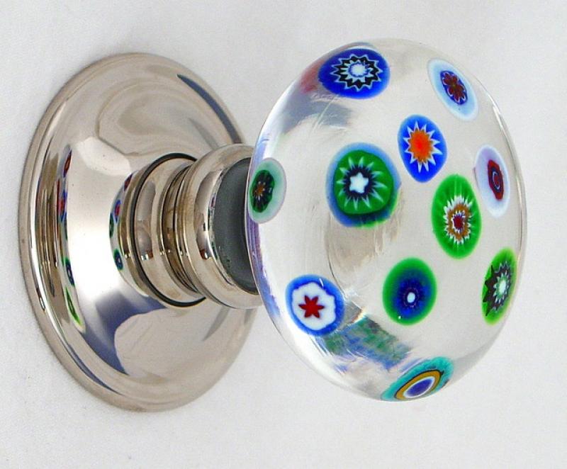 cabinet door knobs photo - 5