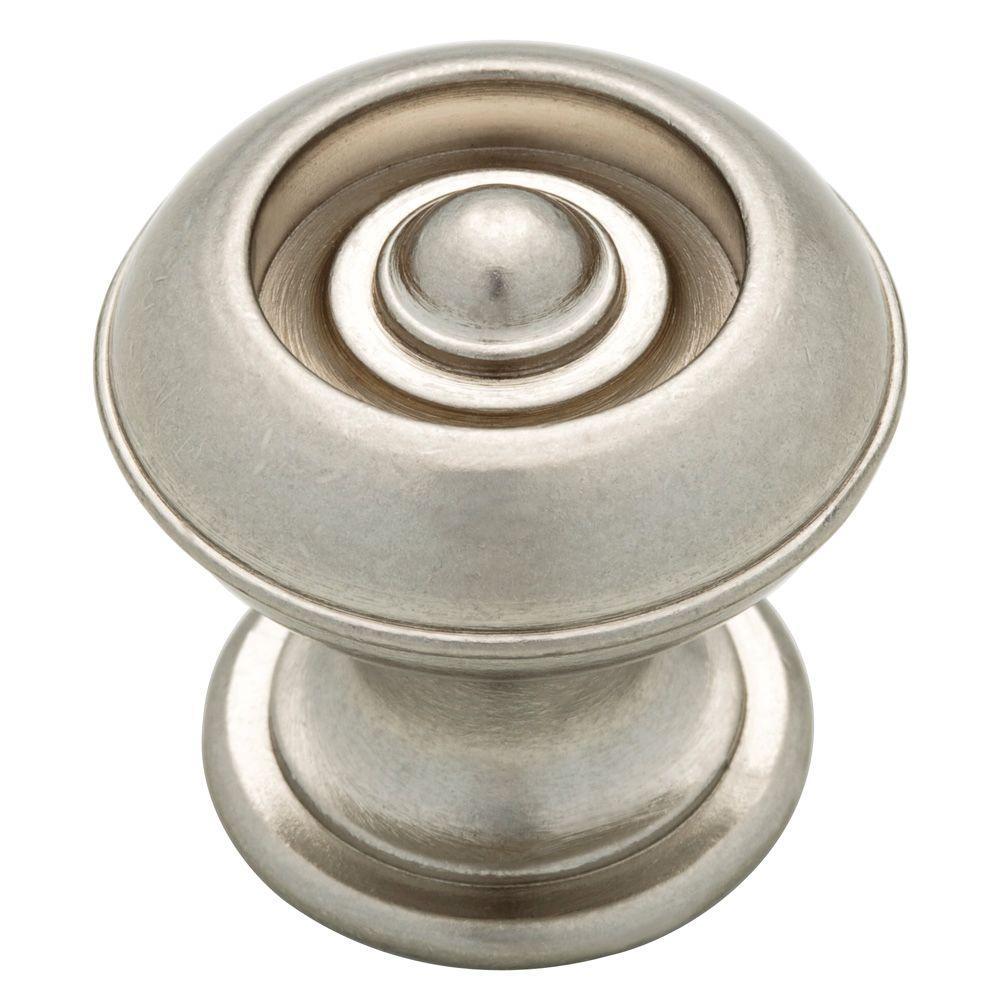 cabinet door knobs home depot photo - 10