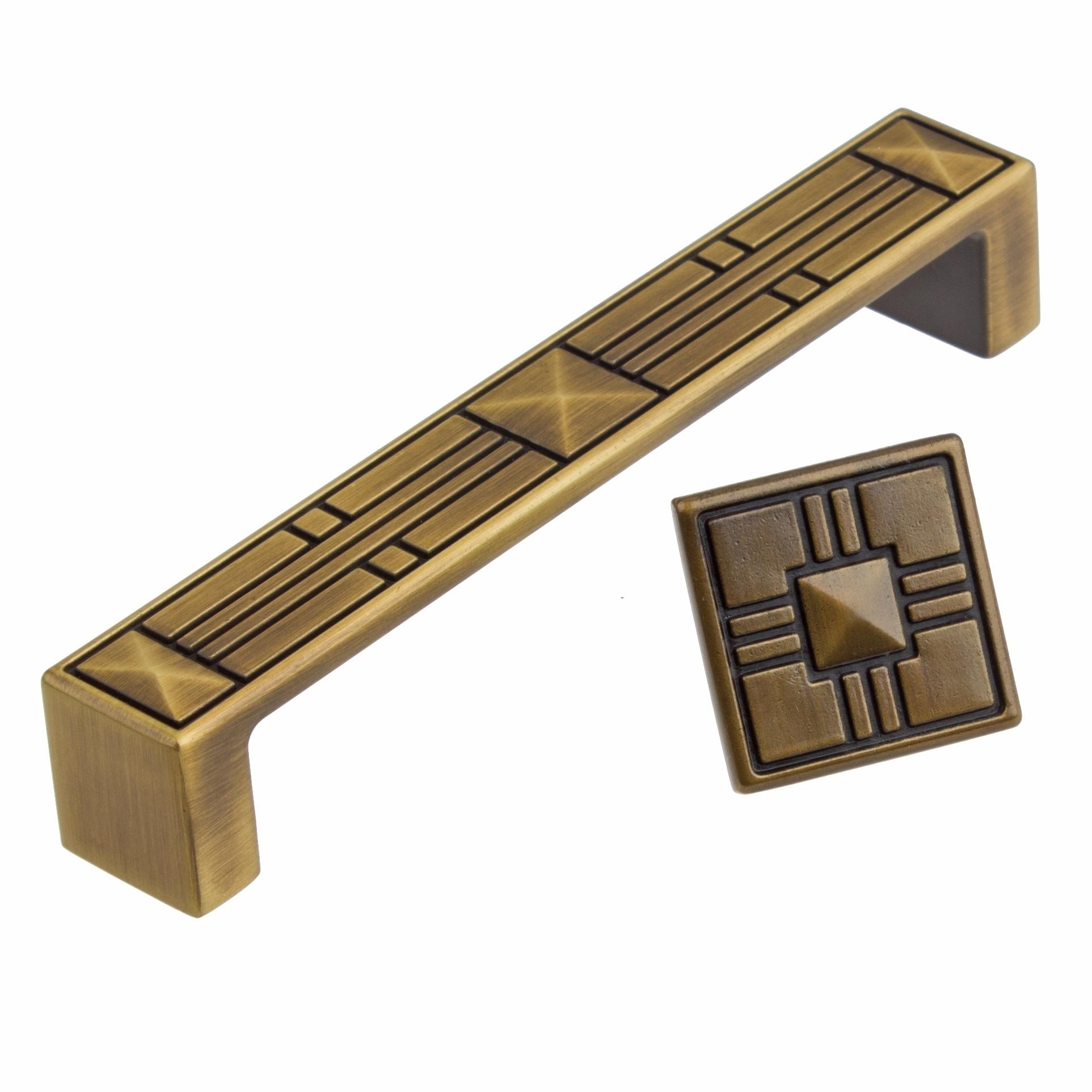cabinet door pulls and knobs photo - 3
