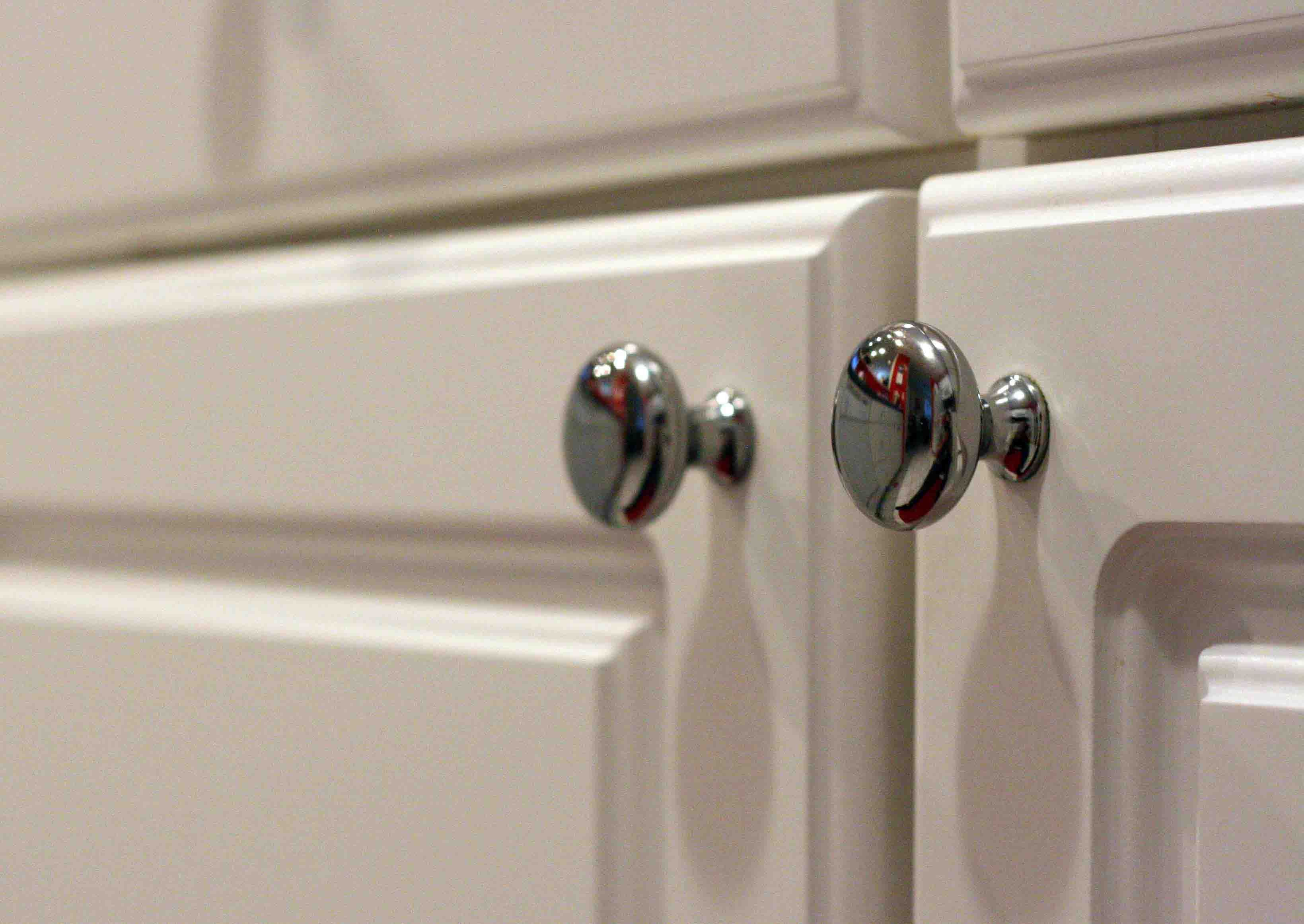 cabinet doors handles and knobs photo - 4