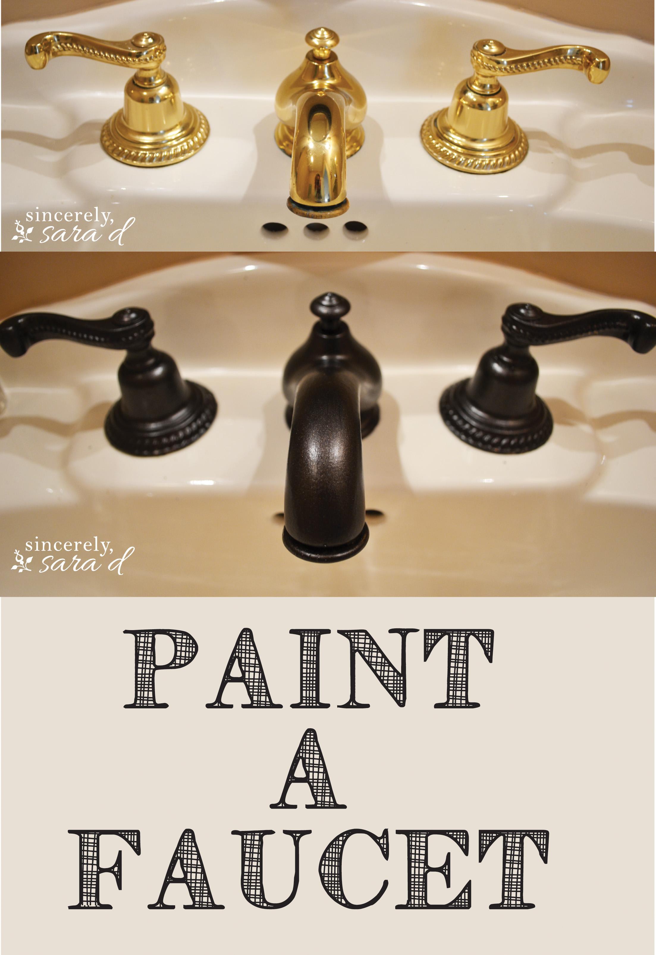 can you paint brass door knobs photo - 19