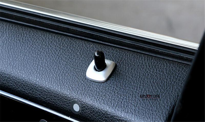 car door knob photo - 14