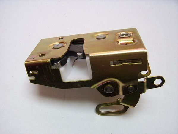 car door lock knob photo - 10