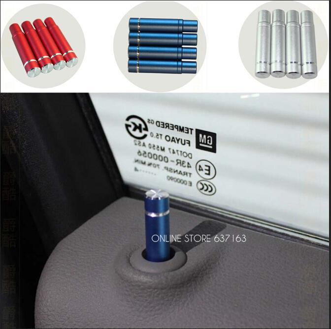 car door lock knobs photo - 12