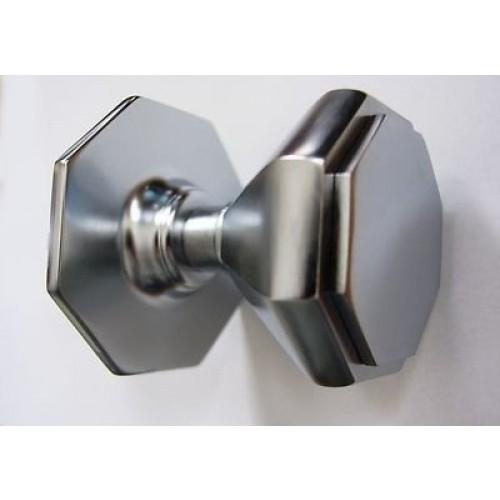 center door knob hardware photo - 16