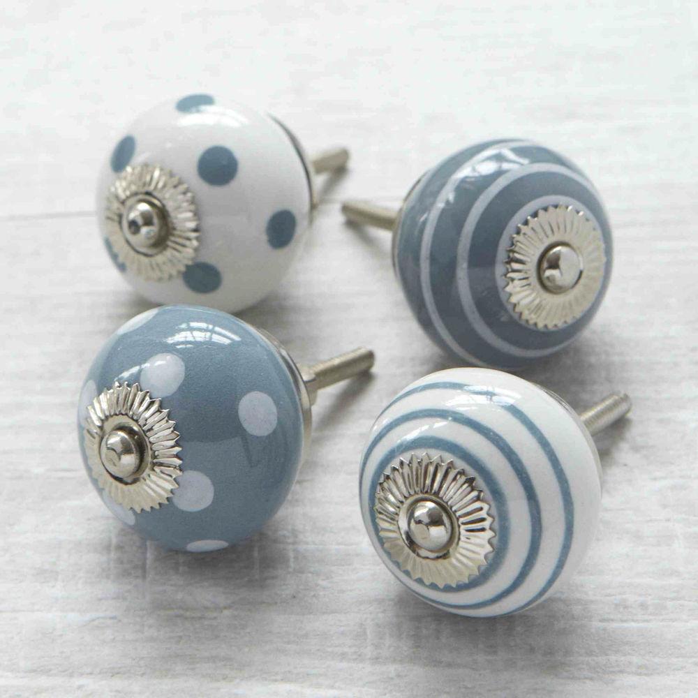 ceramic cabinet door knobs photo - 20
