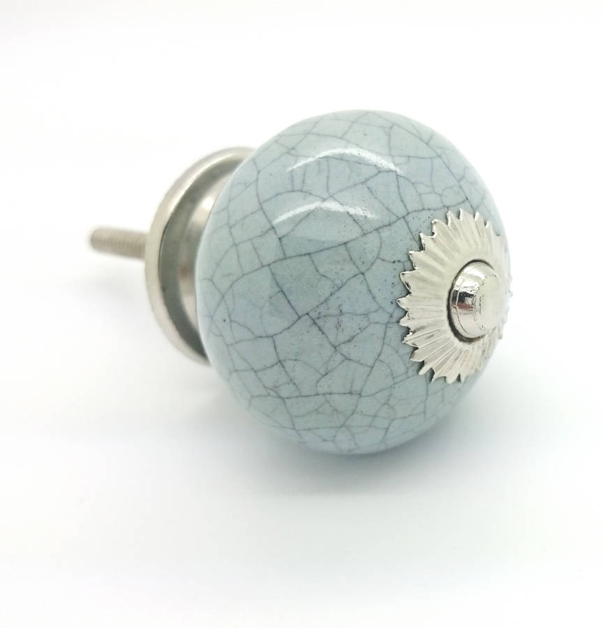ceramic door knob photo - 17