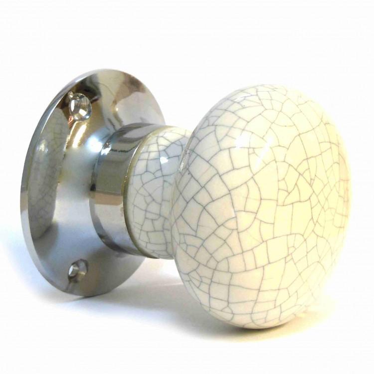 ceramic door knob photo - 8