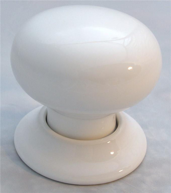 ceramic mortice door knobs photo - 5