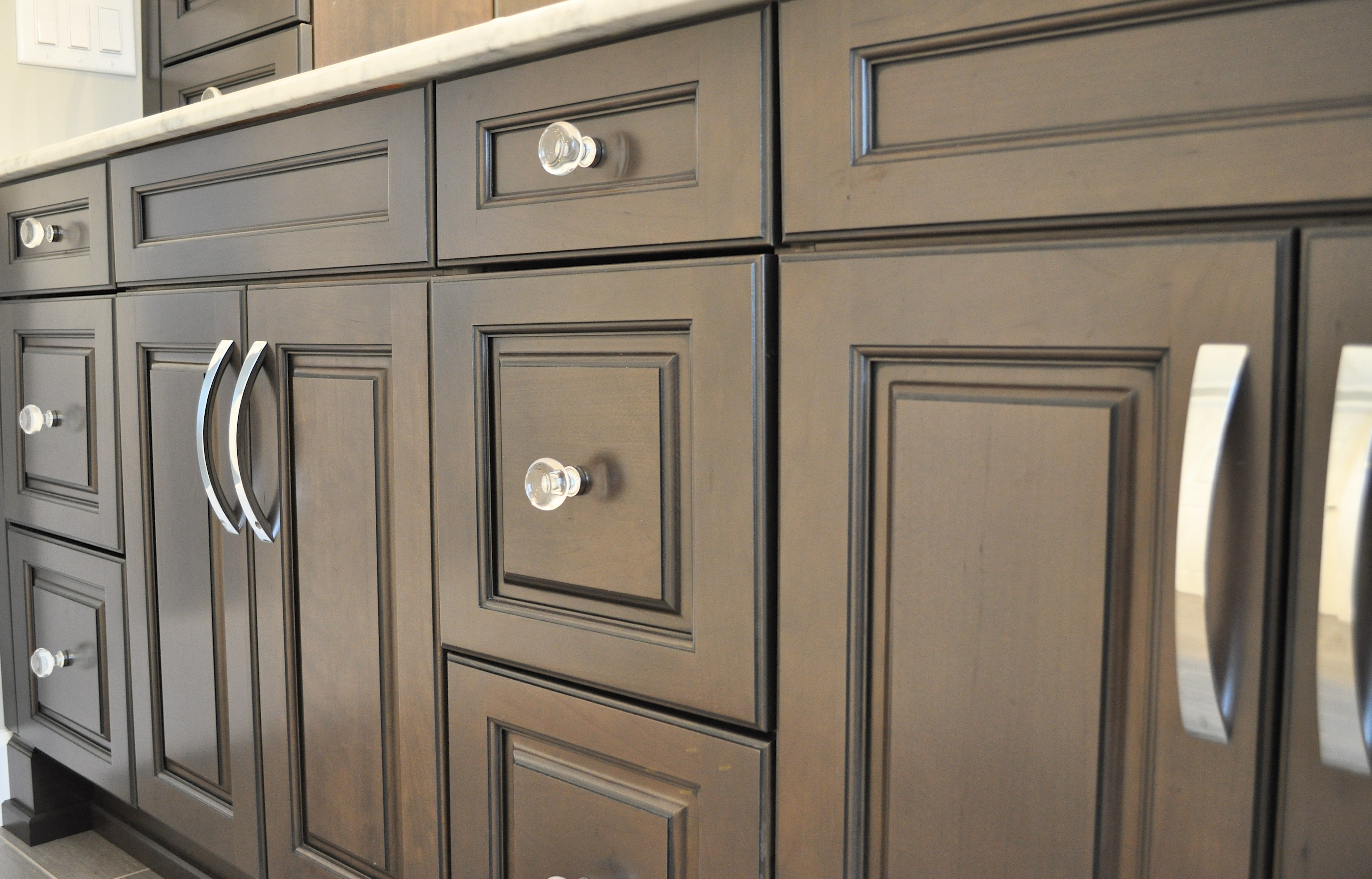 cheap kitchen door handles and knobs photo - 19