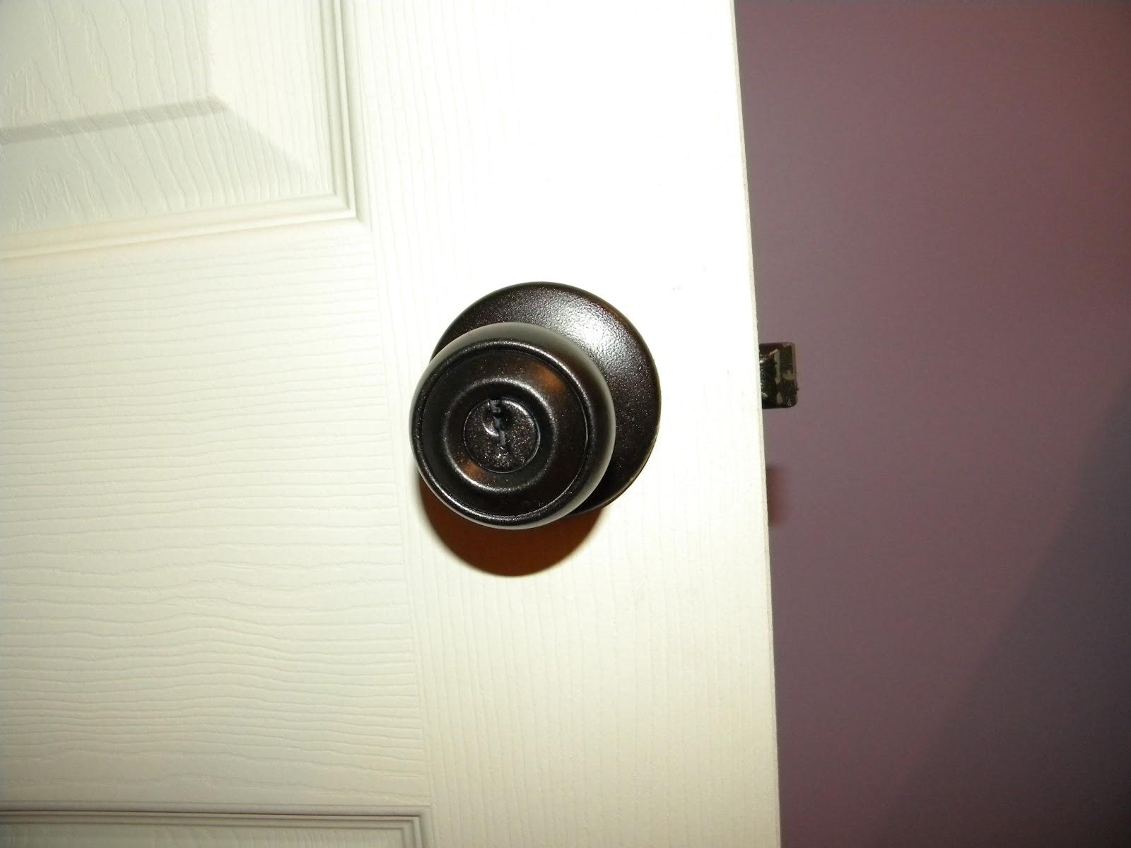 cheap oil rubbed bronze door knobs photo - 10