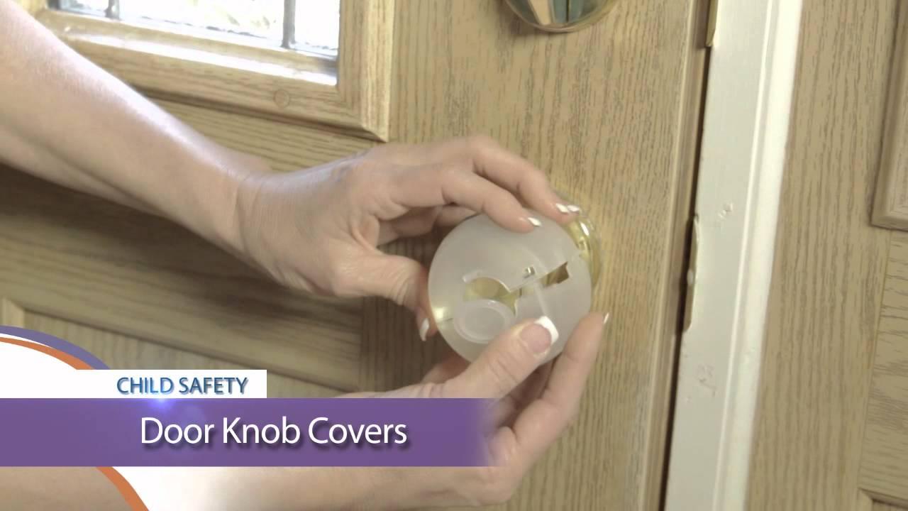 child door knob covers photo - 8