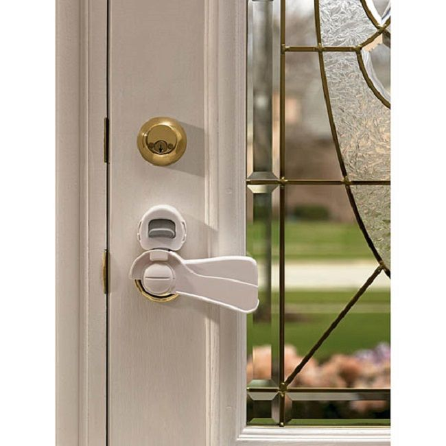 child door knob locks photo - 18