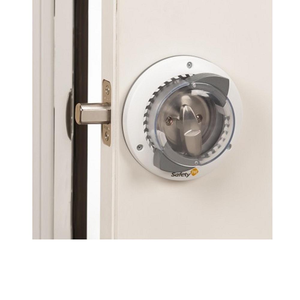 child door knob locks photo - 5