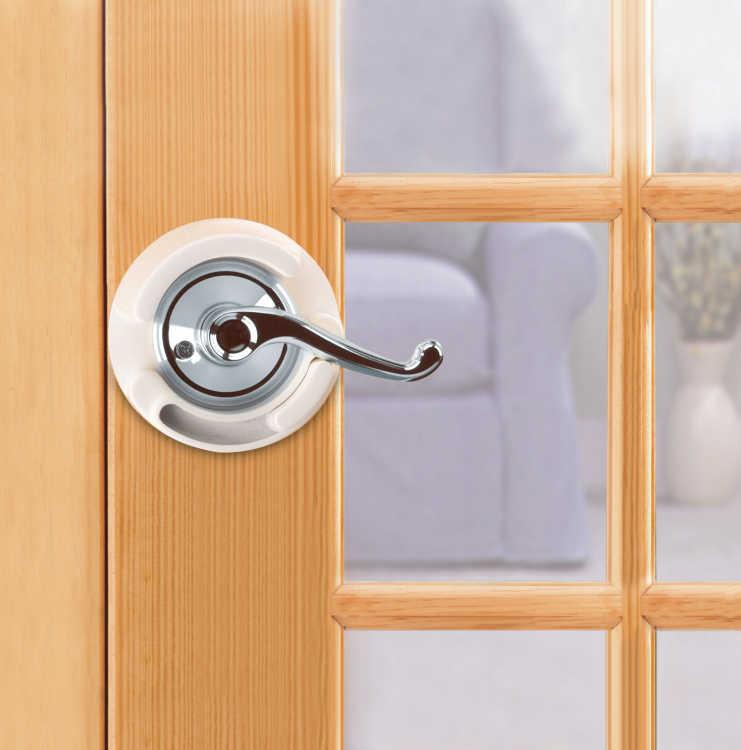 child door knob locks photo - 9