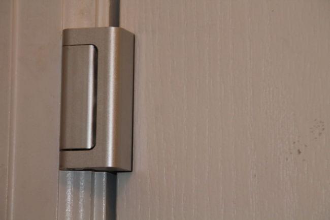 child proof door knobs photo - 13