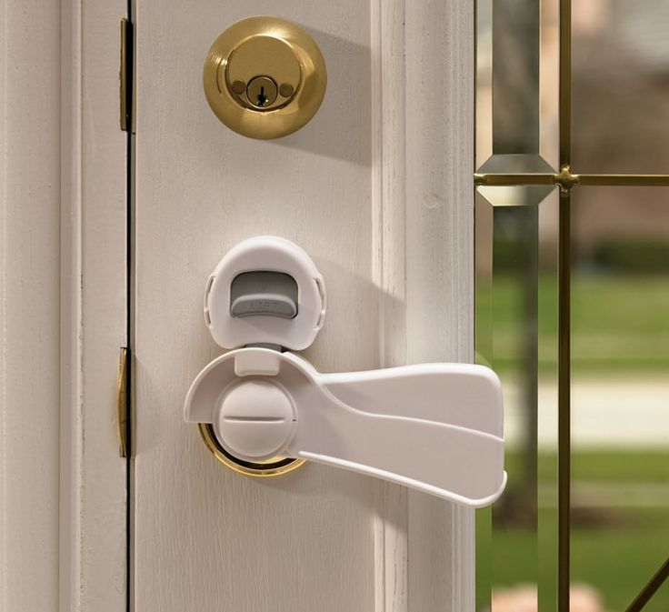 child safety door knob covers photo - 8