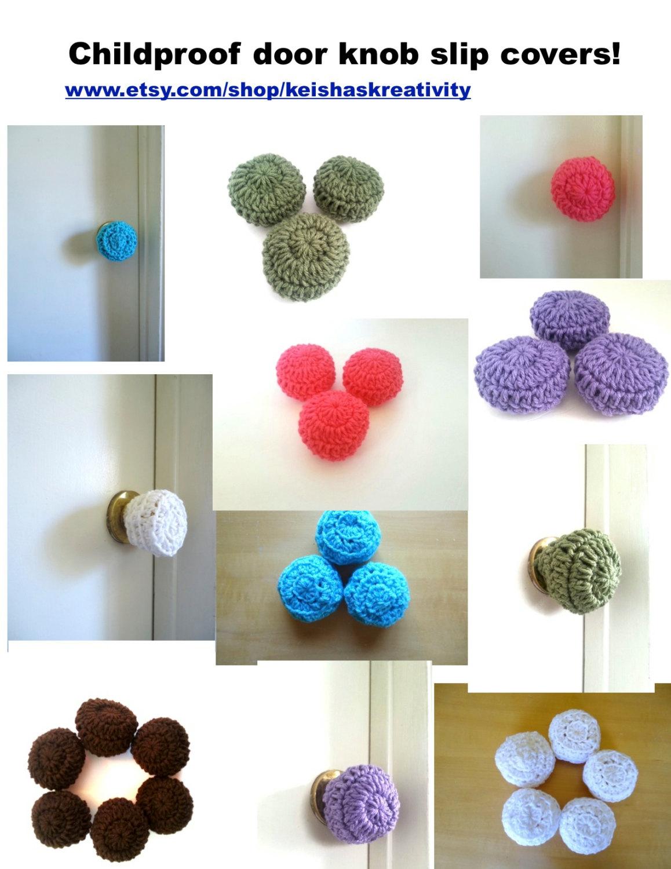 childproof door knobs photo - 14
