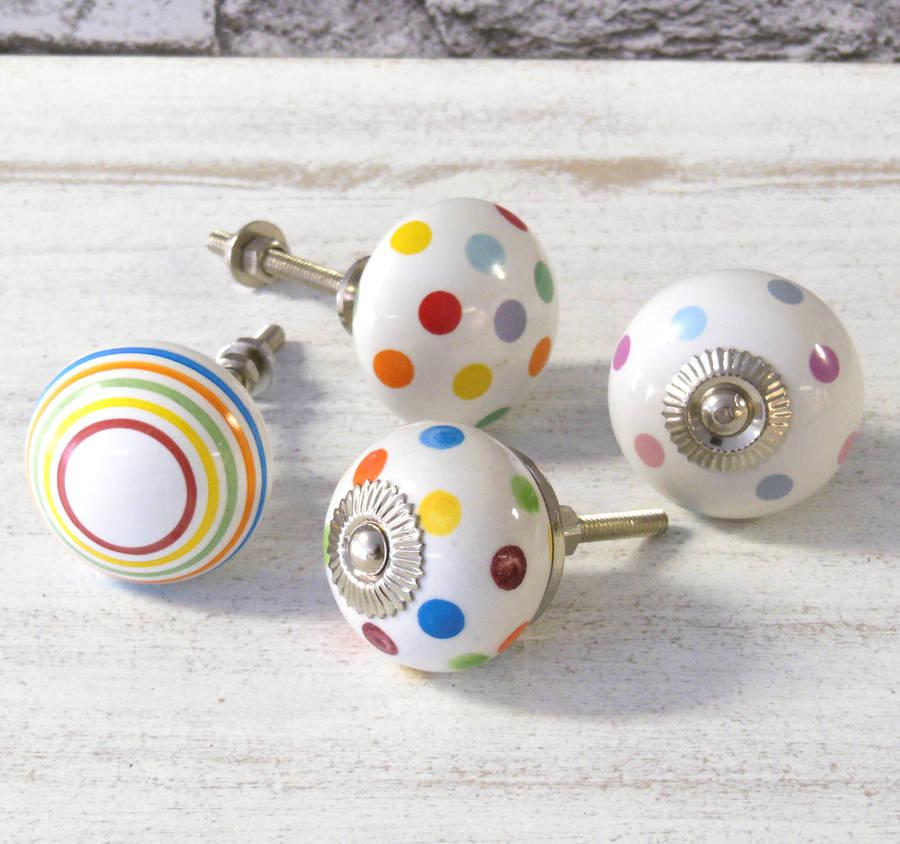 childrens door knobs photo - 2