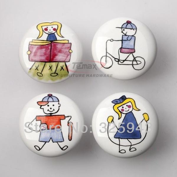childrens door knobs photo - 6
