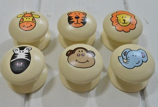 childrens door knobs photo - 8