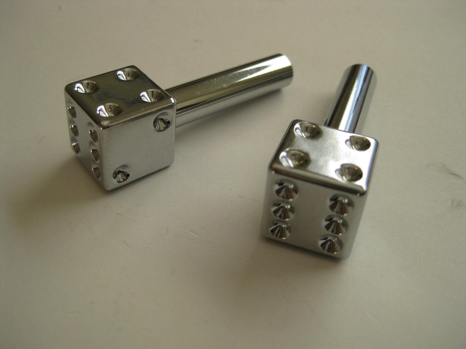 chrome door knobs photo - 19
