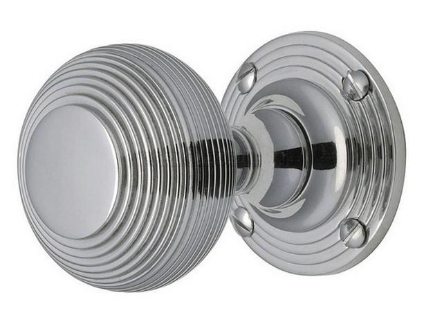 chrome interior door knobs photo - 12