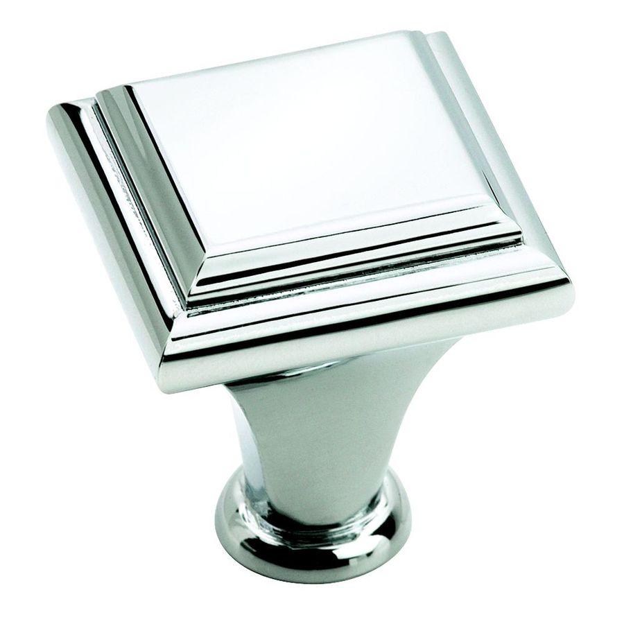 chrome kitchen door knobs photo - 16