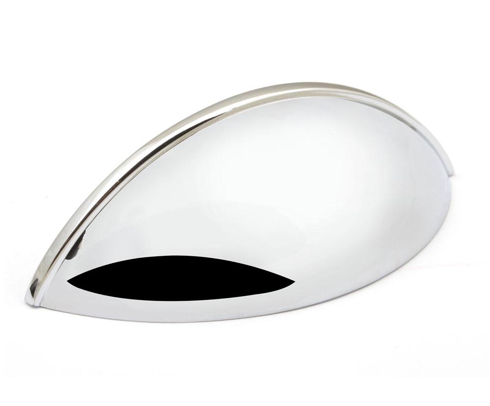 chrome kitchen door knobs photo - 18