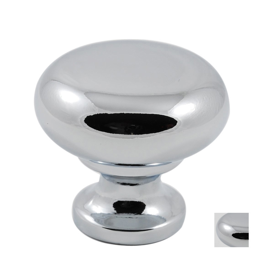 chrome kitchen door knobs photo - 19
