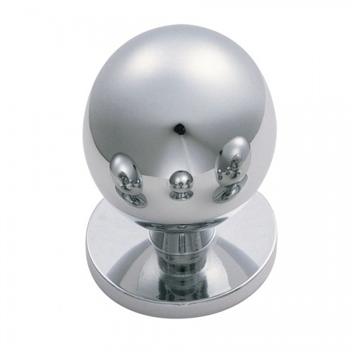 chrome kitchen door knobs photo - 8