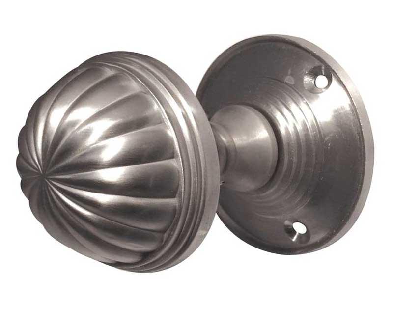 chrome mortice door knobs photo - 14
