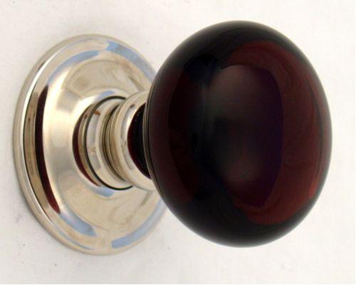 classic door knobs photo - 10