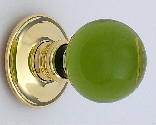 classic door knobs photo - 11